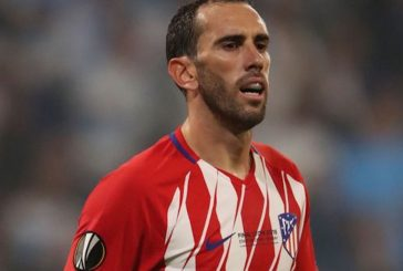 Manchester United had a private jet ready for Diego Godin on deadline day – report