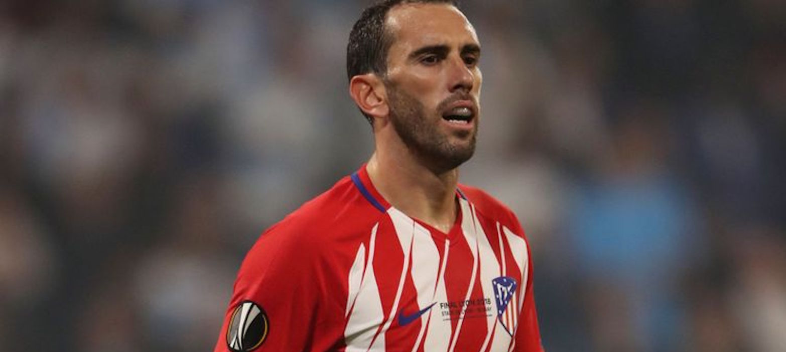 "Diego Godin rejected Manchester United move for ""personal reasons"""