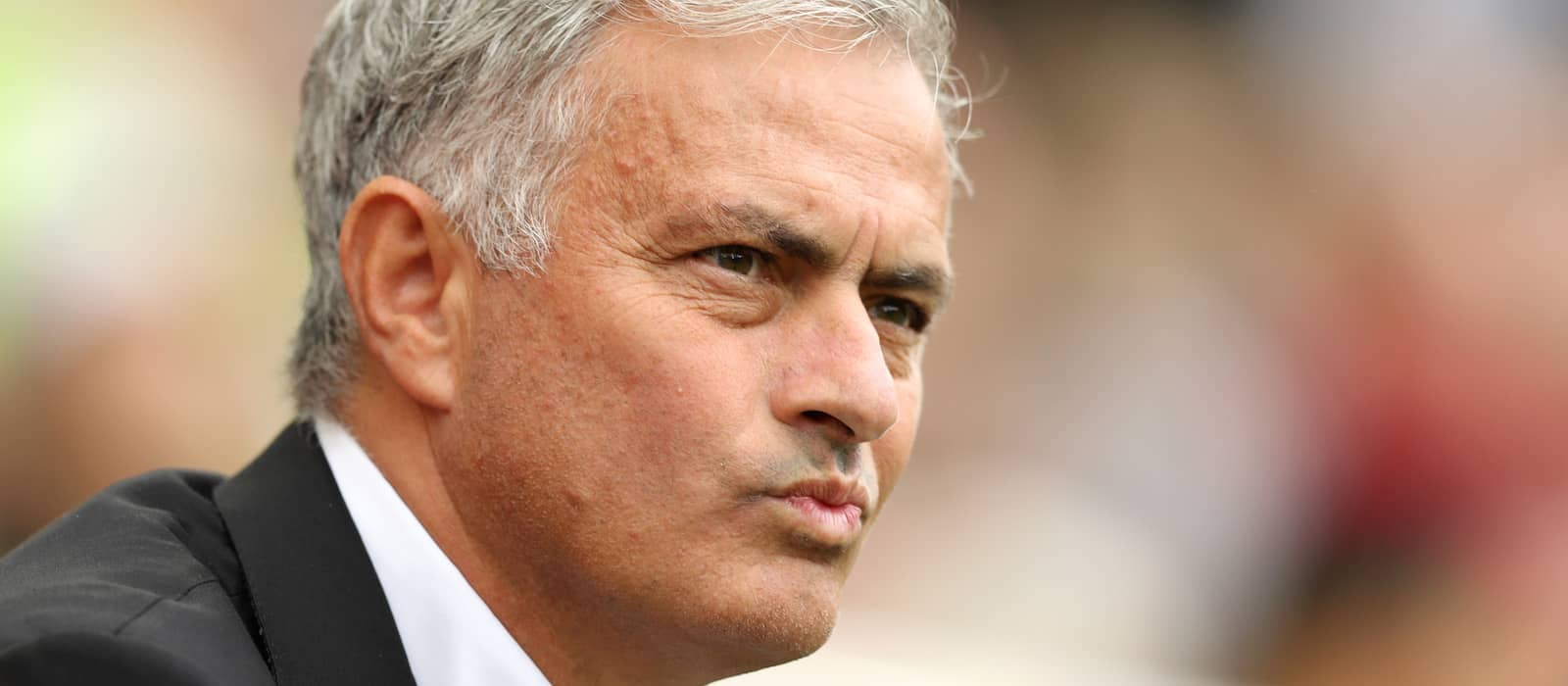 Jose Mourinho blames 'big mistakes' for Brighton & Hove Albion defeat