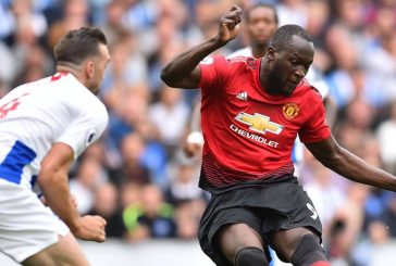 Manchester United fans delighted with Romelu Lukaku's performance vs Burnley