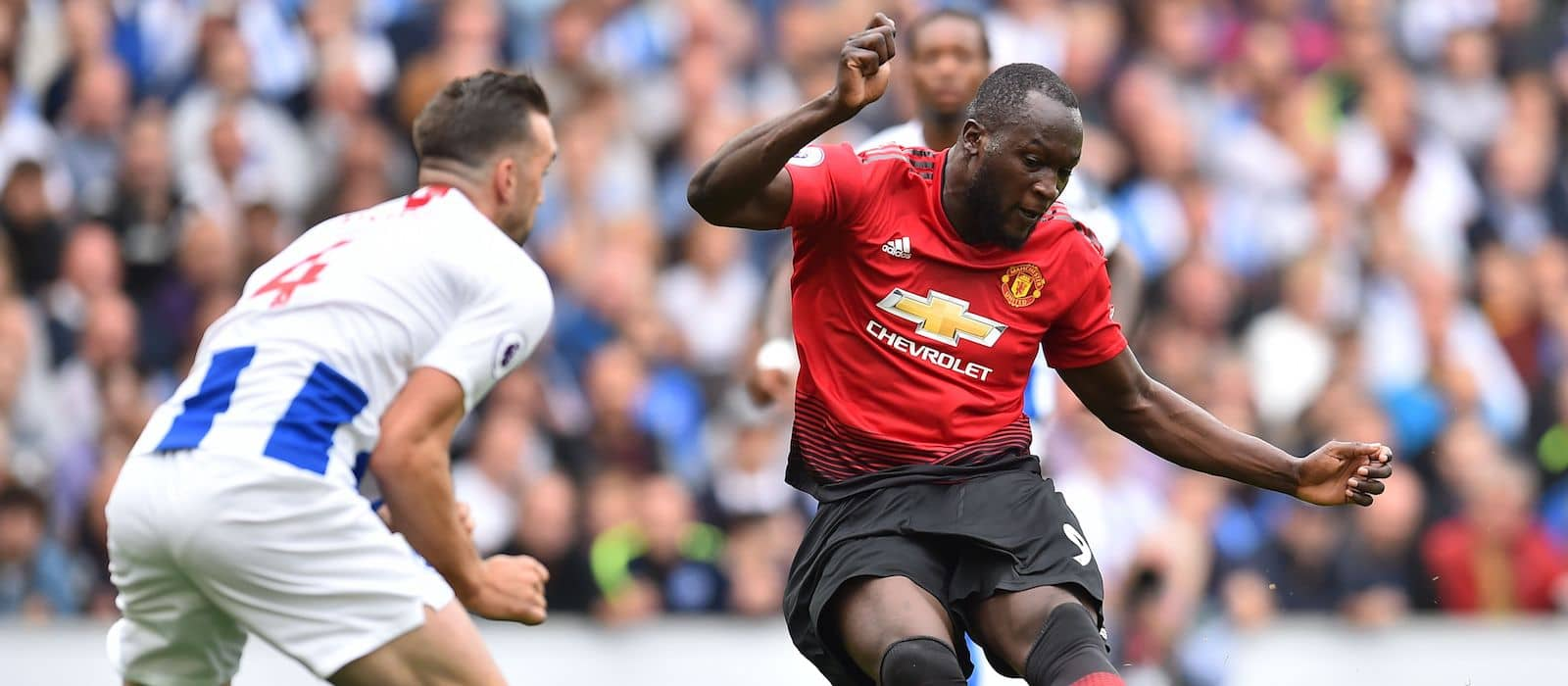 Roberto Martinez: Maybe Romelu Lukaku will change his mind