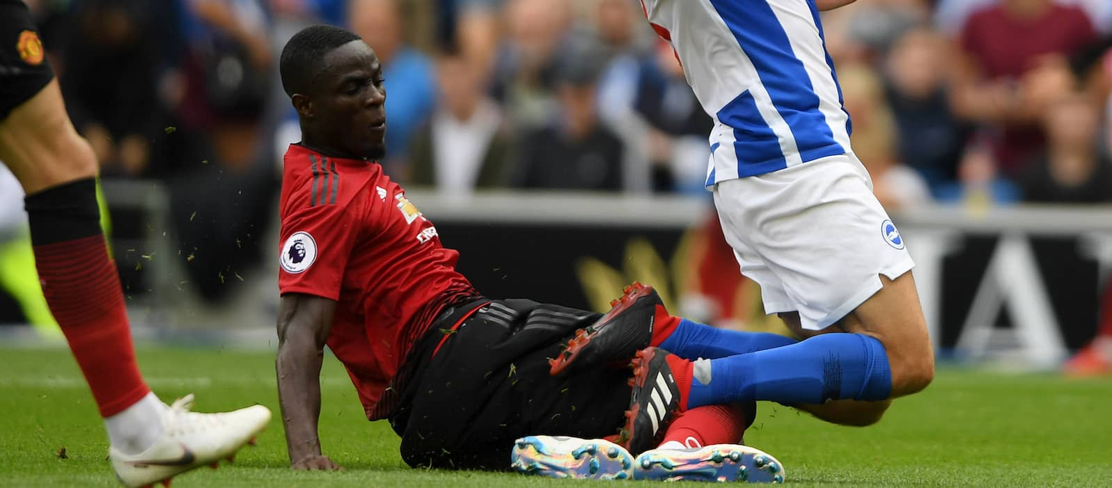 Manchester United expected to extend Eric Bailly's stay