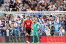 Vincent Kompany urges Manchester City to take advantage of Manchester United's struggles