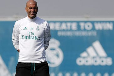 Zinedine Zidane has ambitious list of transfer targets for Manchester United: report