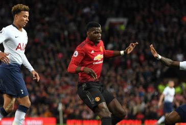 Paul Pogba could leave Manchester United for Barcelona in January – report
