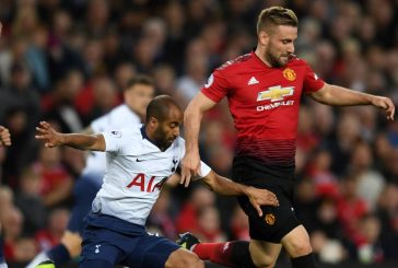 Gareth Southgate: Luke Shaw looks back to his best