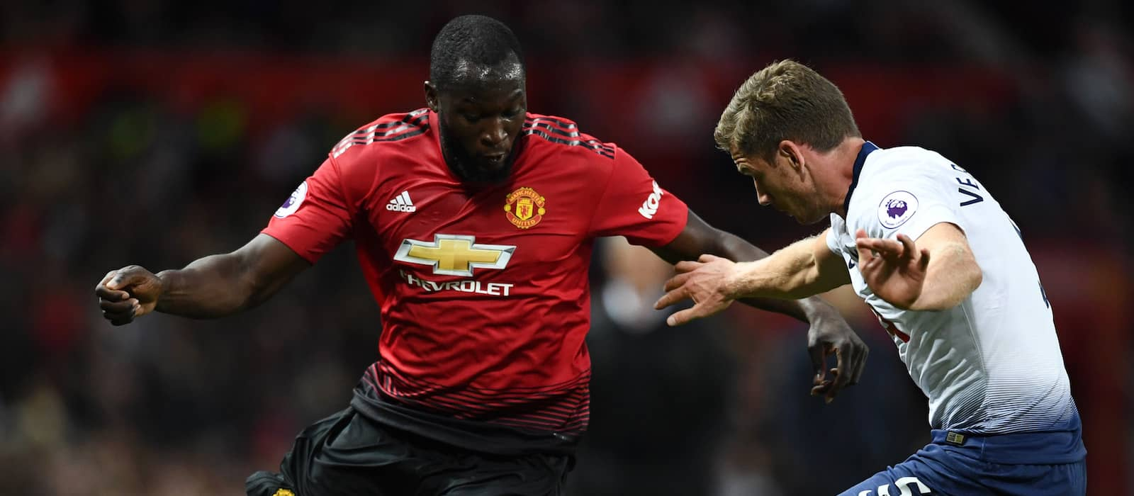 Ander Herrera: Manchester United were punished for missing chances against Tottenham Hotspur