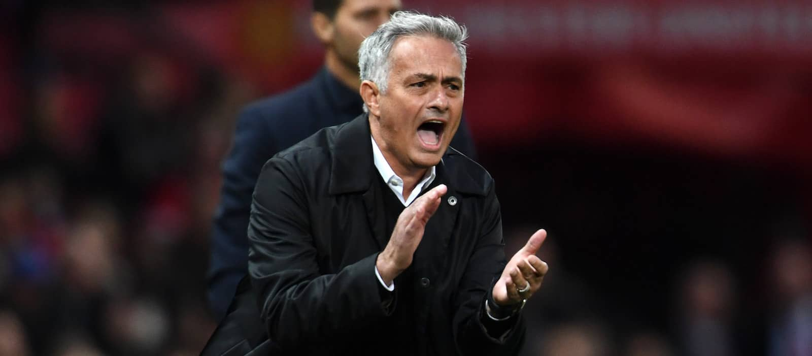 Jose Mourinho: We hope to play like we did against Tottenham