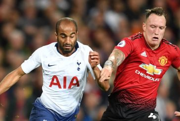 Manchester United fans furious with defence vs Tottenham