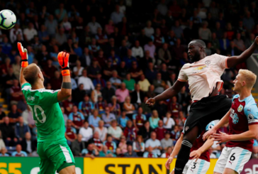 Burnley 0-2 Manchester United: Player ratings