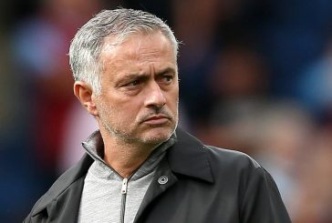 Jose Mourinho about to face his biggest Manchester United challenge to date