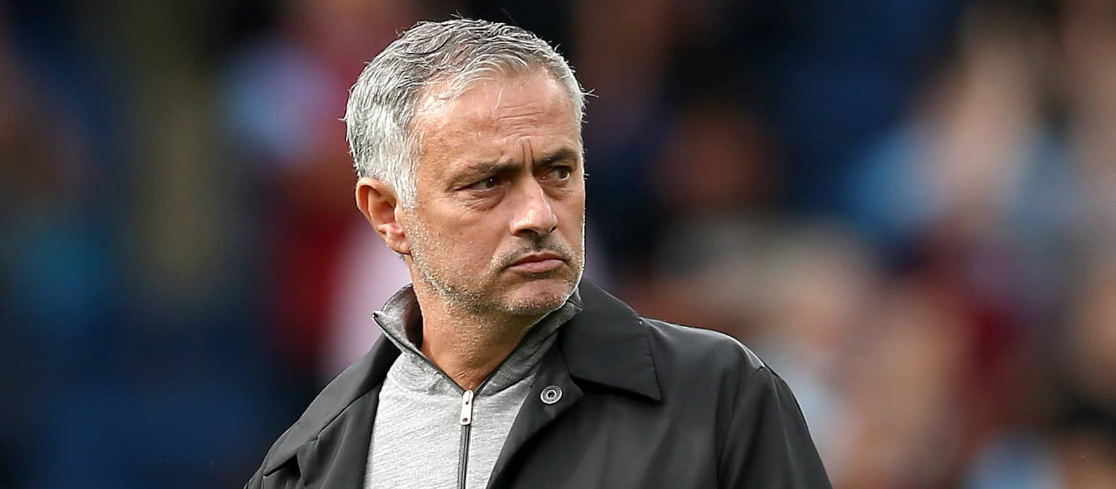 """A dream come true"": Manchester United fan who received Jose Mourinho's coat after Burnley win speaks out"