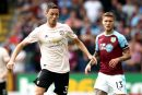 Manchester United concerning Nemanja Matic news ahead of Chelsea clash: report