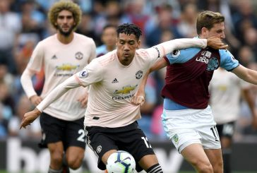 Chris Smalling reveals secret behind Manchester United's improved performance against Burnley