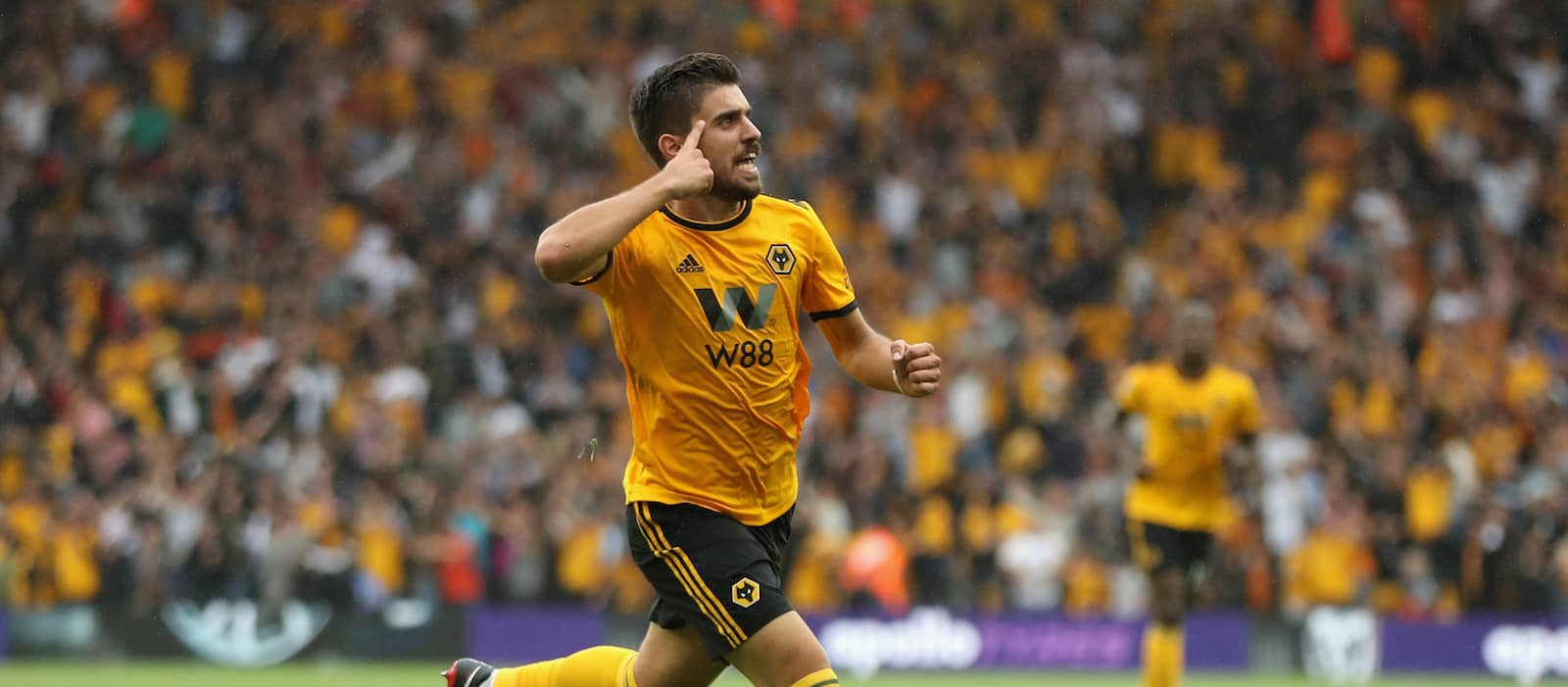 Manchester United ignite interest in Manchester City target Ruben Neves: report