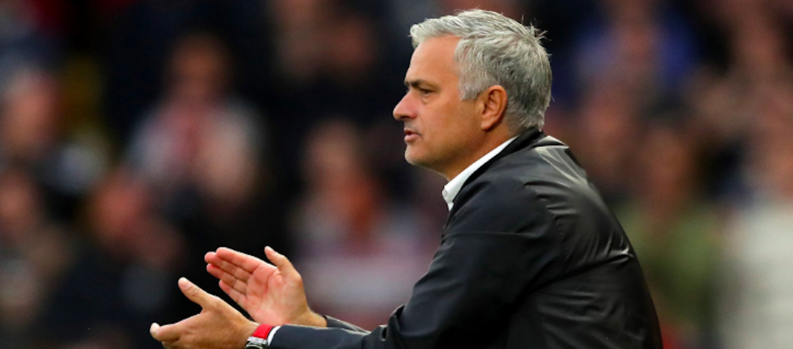 Maicon: Jose Mourinho will get through difficult time at Manchester United