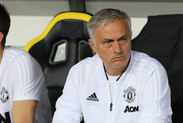 Jose Mourinho confirms Luke Shaw, Nemanja Matic and Marouane Fellaini are doubts for Chelsea clash