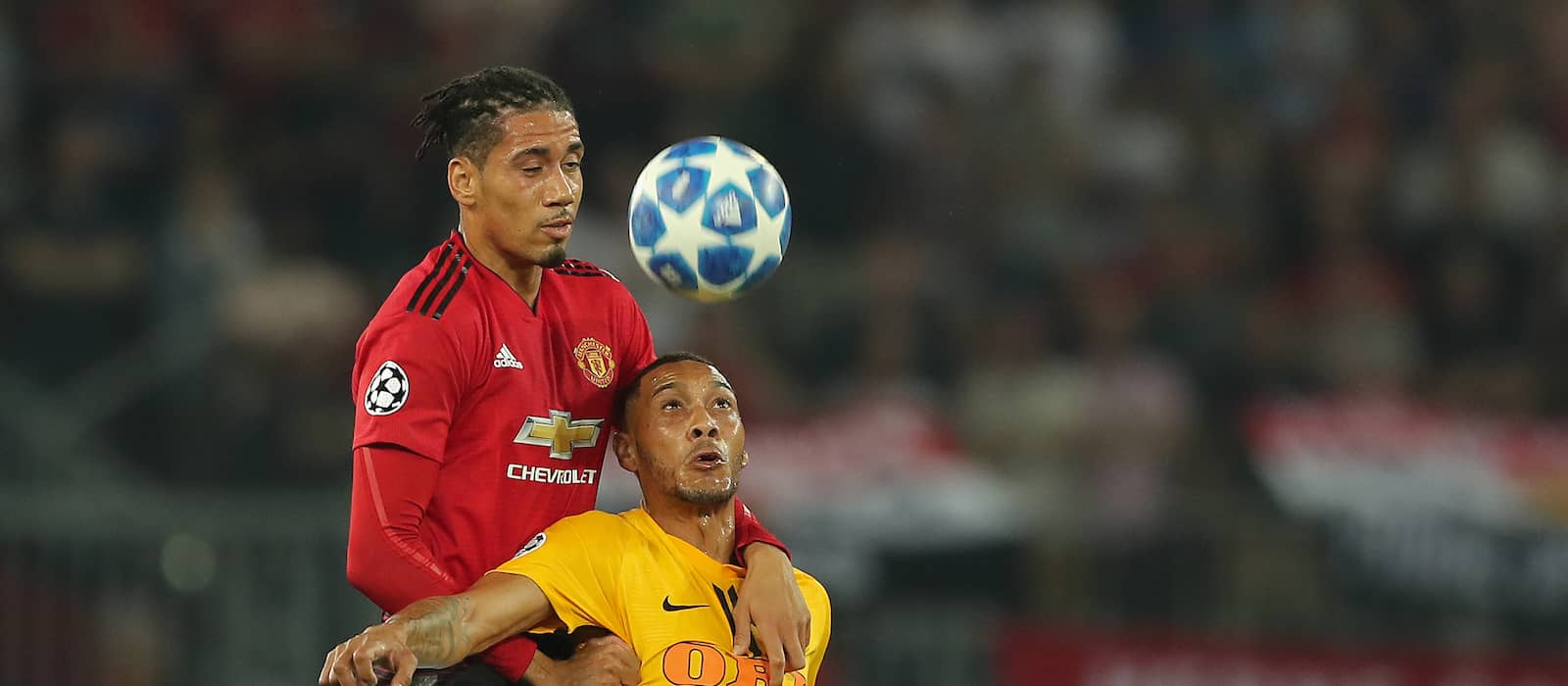 Manchester United's lack of quality in defence is huge problem for club, suggests Paul Scholes