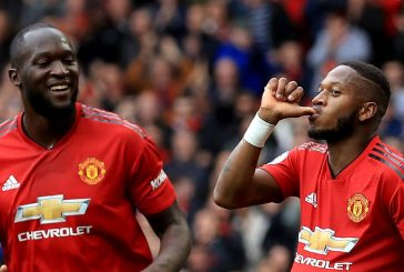 Fred reveals Paul Pogba, Andreas Pereira and Eric Bailly are his closest friends at Manchester United