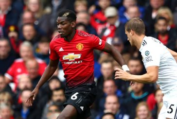 Manchester United have no intention of selling Paul Pogba in January – report