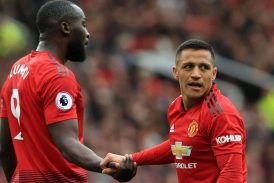 Manchester United squad given boost ahead of Barcelona clash