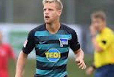Manchester United tracking young Hertha Berlin midfielder Arne Maier – report