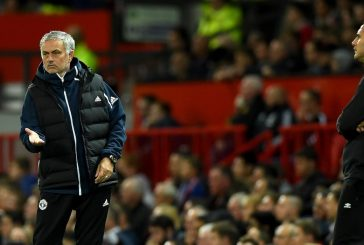 Manchester United fans disappointed with team performance vs Derby
