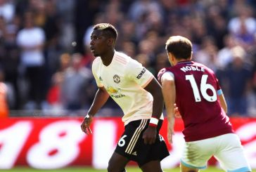Paul Merson: Paul Pogba must take responsibility for poor performances