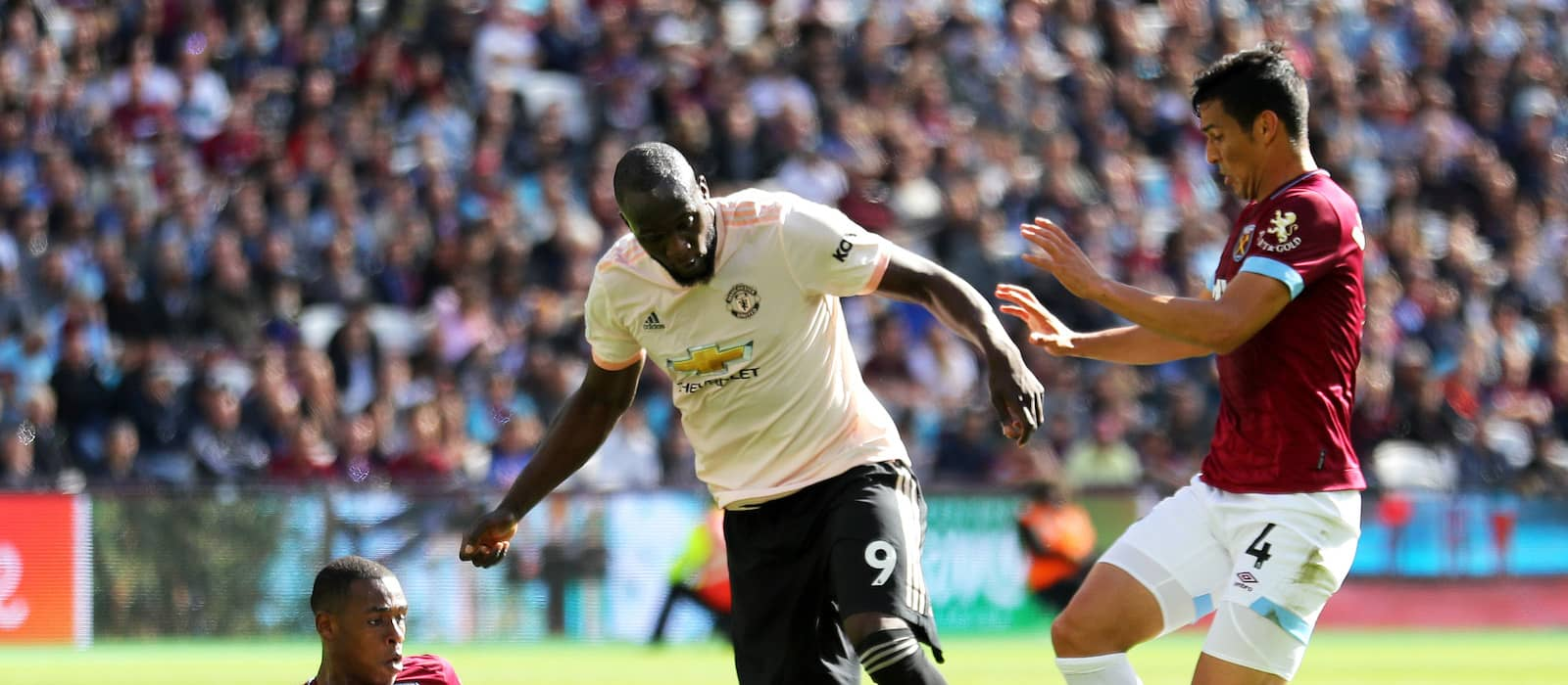 Rio Ferdinand: Manchester United did not work hard enough against West Ham United
