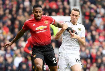 Antonio Valencia denies deliberately liking post calling for Jose Mourinho to be sacked