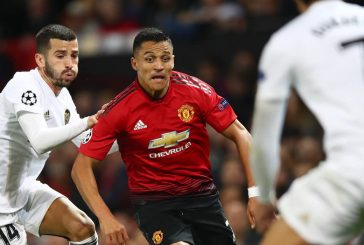 Manchester United fans frustrated with Alexis Sanchez's performance vs Valencia