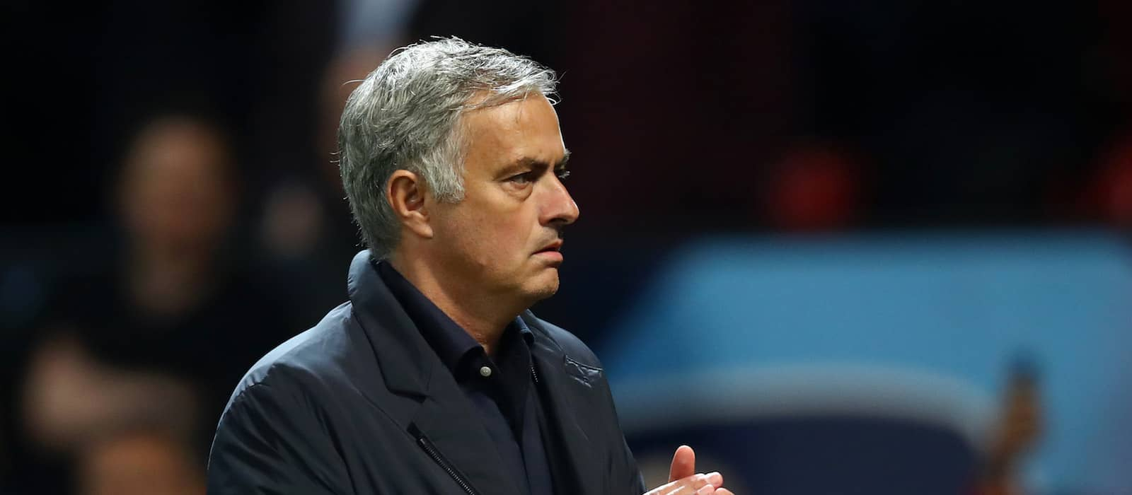 Jose Mourinho discusses his future at Manchester United amid speculation