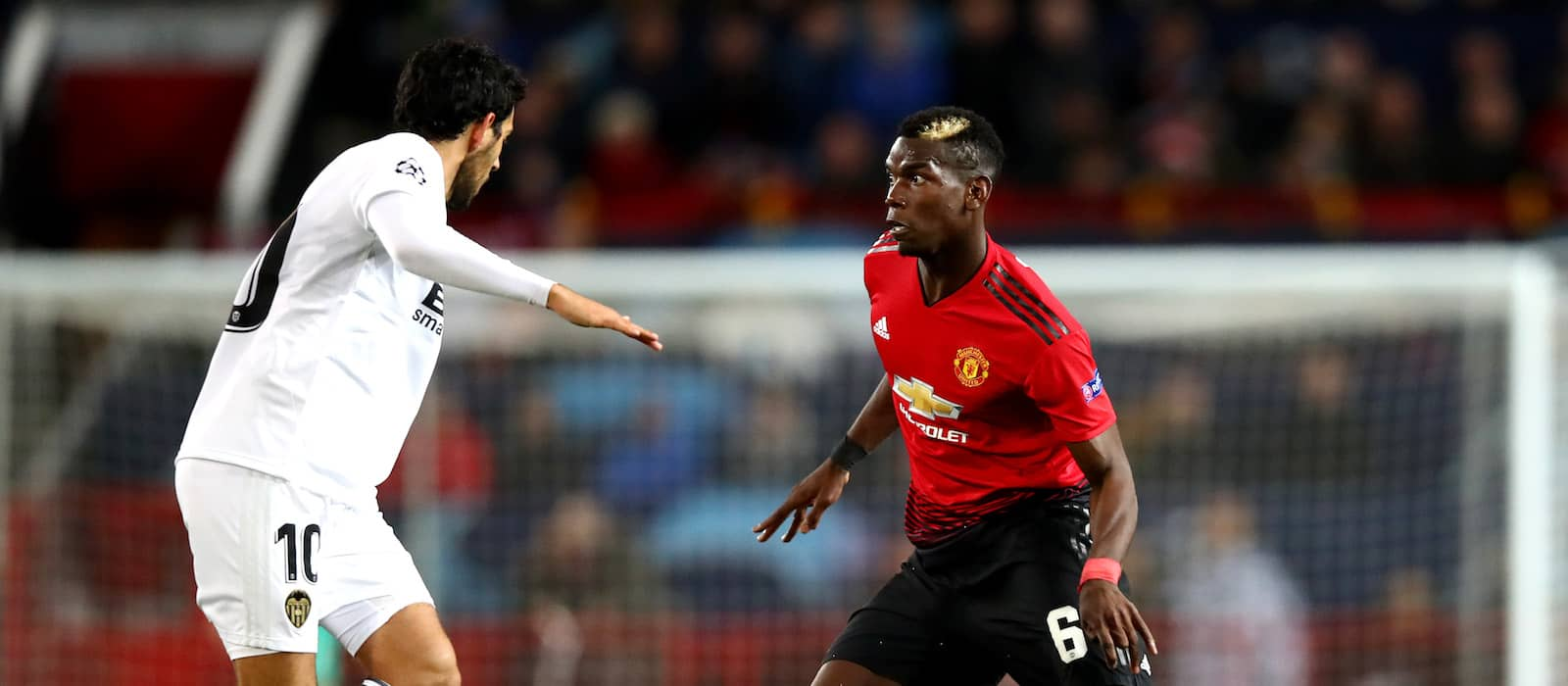 Paul Pogba must say nothing and just play football at Manchester United, claims Robert Pires