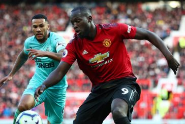 Romelu Lukaku: Jose Mourinho didn't say much after Newcastle win
