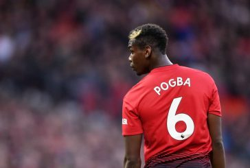Paul Pogba admits concentrating on Manchester United is difficult after World Cup glory with France