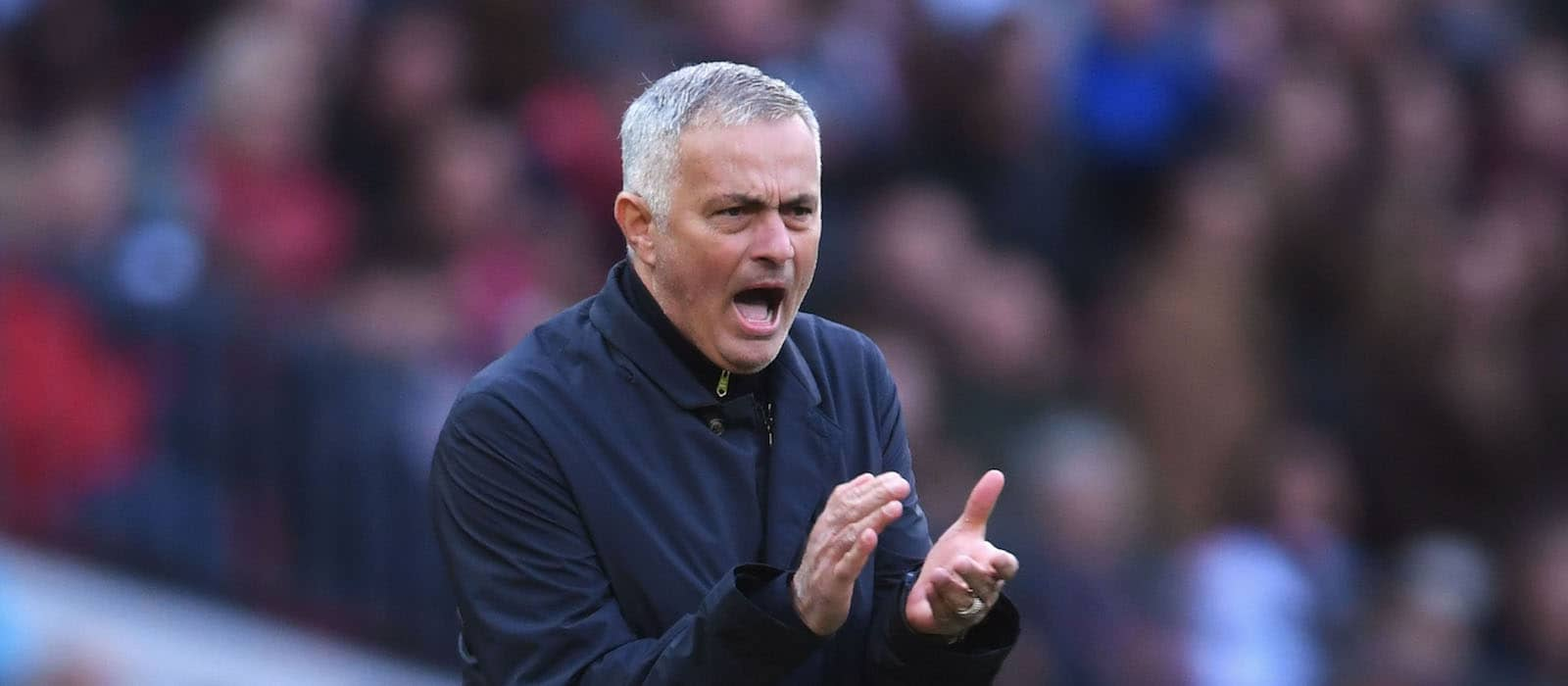 Jose Mourinho in no immediate danger of being sacked by Manchester United – report