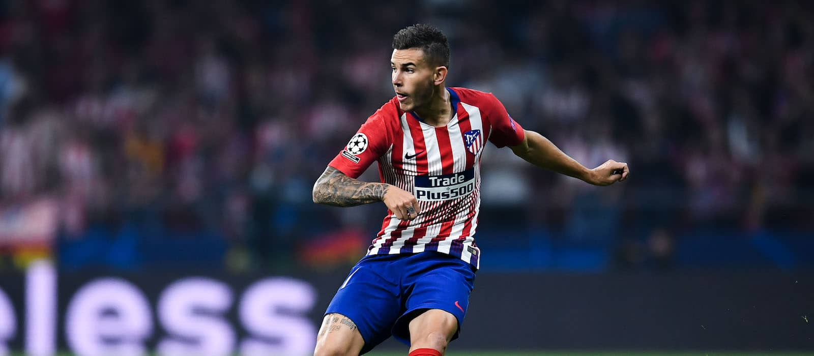 Manchester United to bid for Atletico Madrid's Lucas Hernandez: report