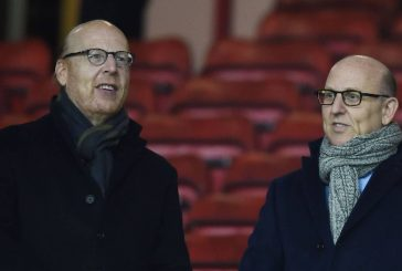 Photo: Manchester United owner Avram Glazer in Saudi Arabia amid takeover rumours