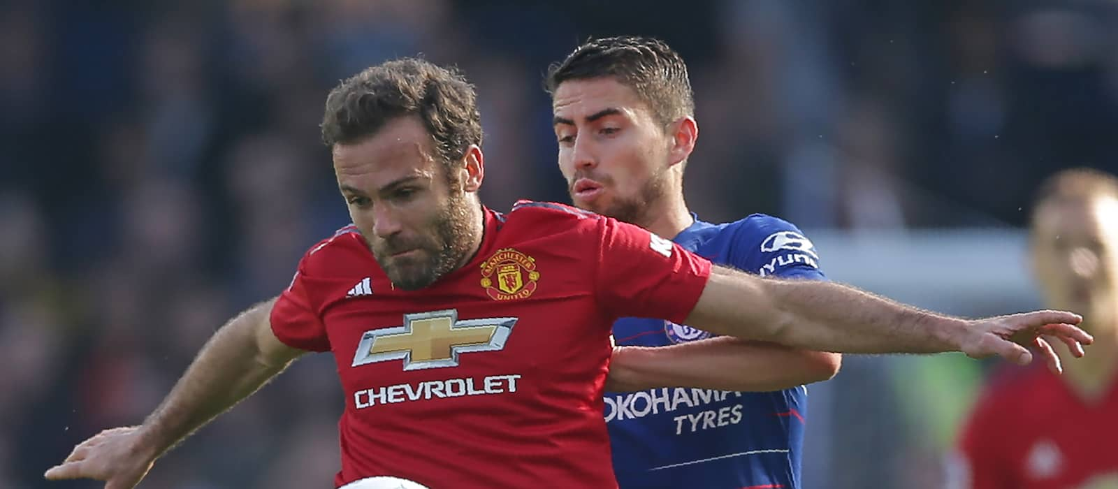 Juan Mata sums up the misery at Manchester United with latest blog post