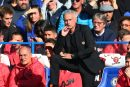 Manchester United ban ambassadors from criticising Jose Mourinho: report