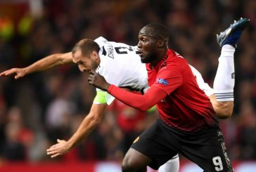 Manchester United fans disappointed with Romelu Lukaku's performance vs Everton