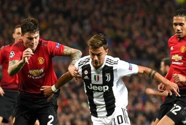Manchester United fans pleased with Victor Lindelof's performance vs Juventus