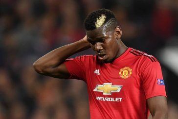 Phil Neville: Paul Pogba caused Manchester United problems