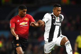 Player ratings: Manchester United 0-1 Juventus