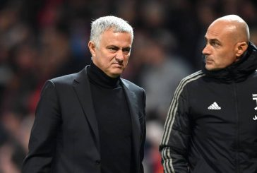 Jose Mourinho's job 'safe' because sacking him would cost Manchester United £14m – report