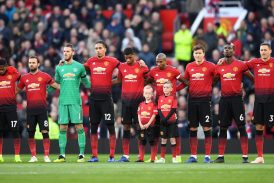 Early confirmed squad news: Paul Pogba absence a concern
