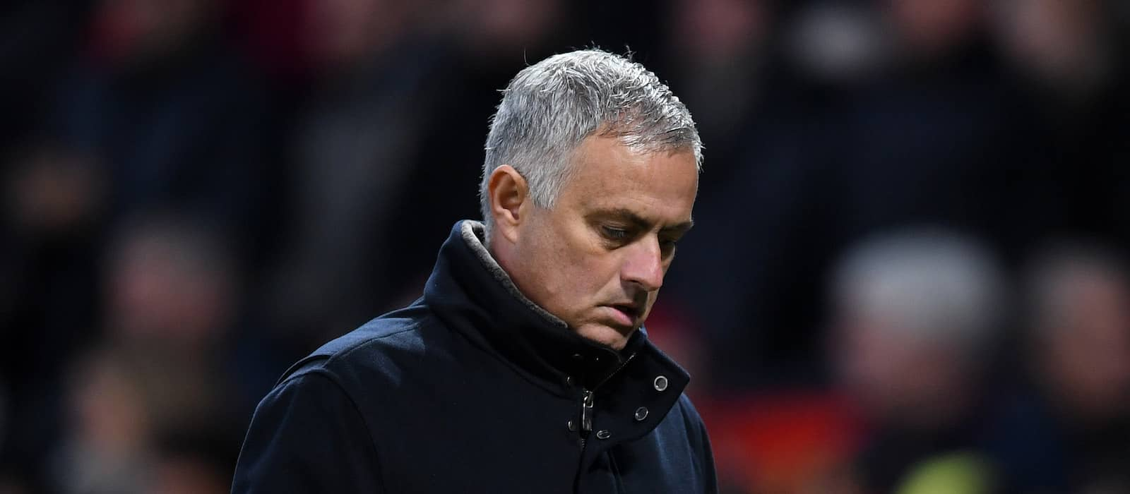 "Real Madrid ""desperately searching"" for new manager and want Jose Mourinho – report"