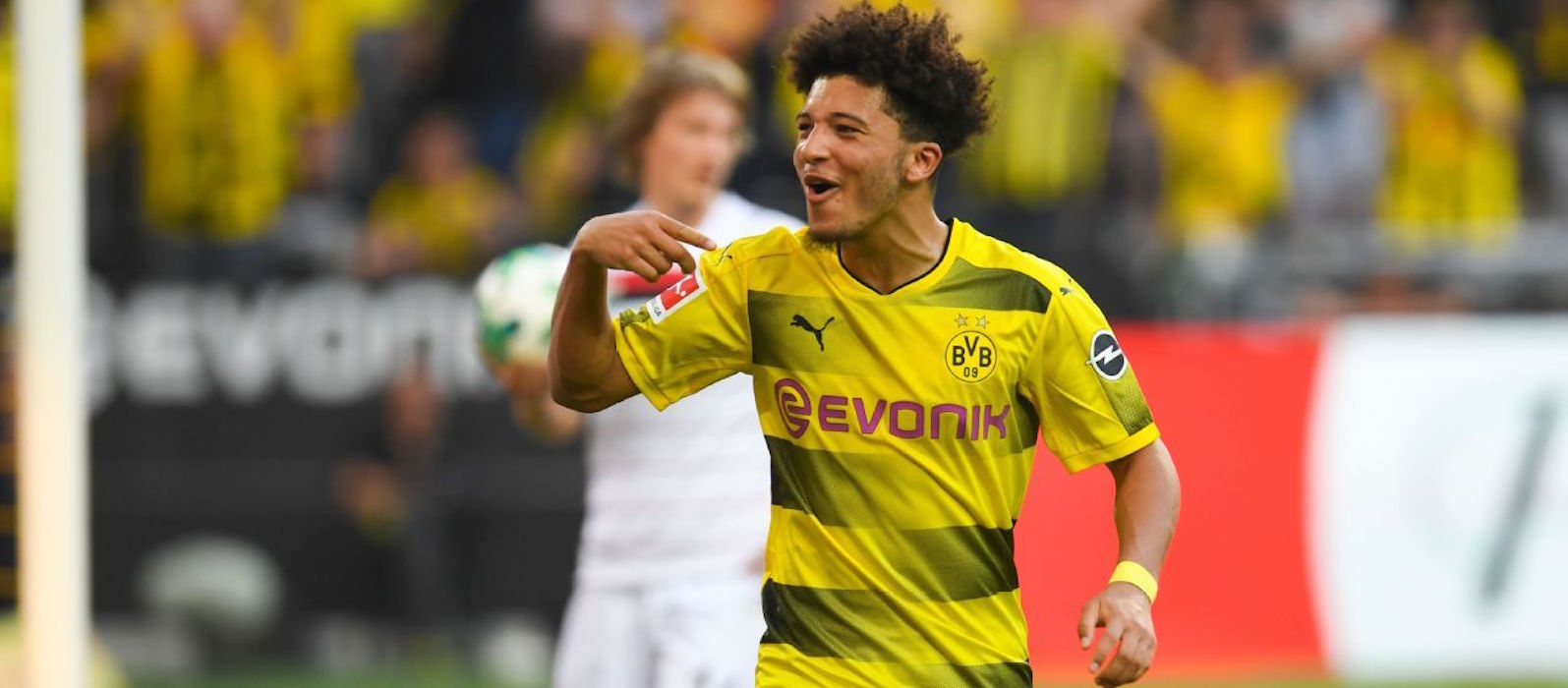 Sky Sports: Manchester United target Jadon Sancho will not leave Borussia Dortmund