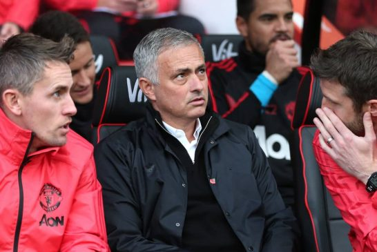 Jose Mourinho: The old dog who can't learn new tricks at Man United?