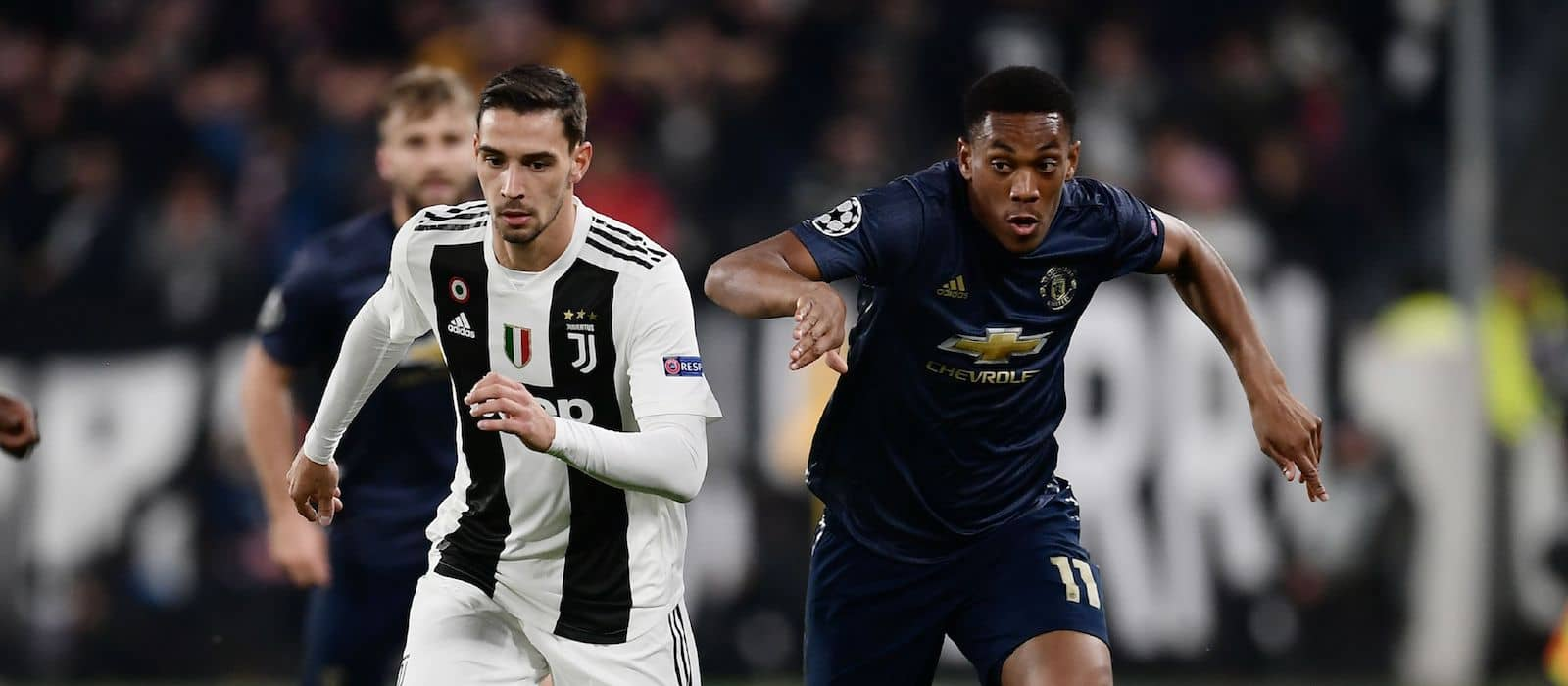 From France: Anthony Martial recalled to French national side for November internationals